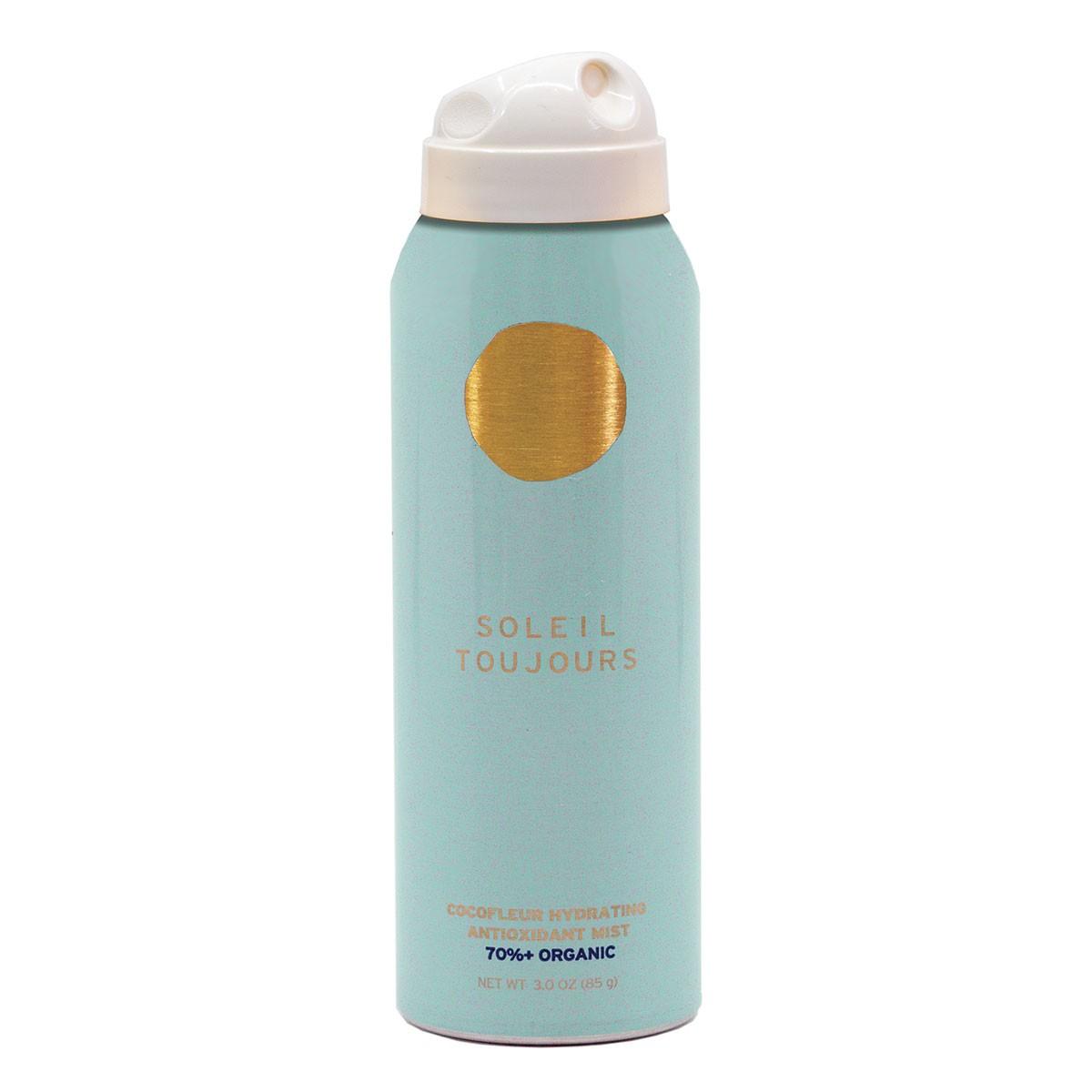 Soleil Toujours Cocofleur Hydrating Antioxidant Mist - aftersun en spray