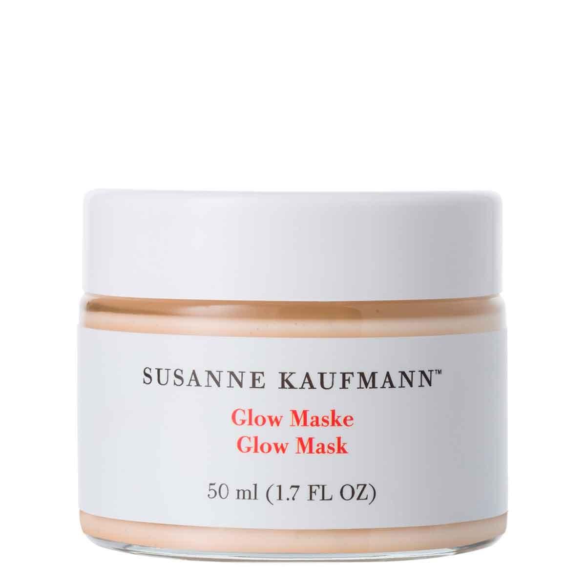 Susanne Kaufmann Glow Mask - mascarilla iluminadora natural