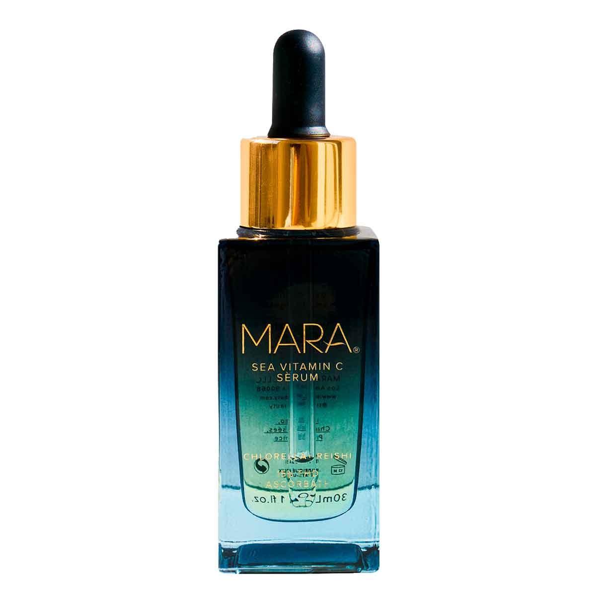 MARA Sea Vitamin C Serum - Serum facial. que despierta la luminosidad de la piel.