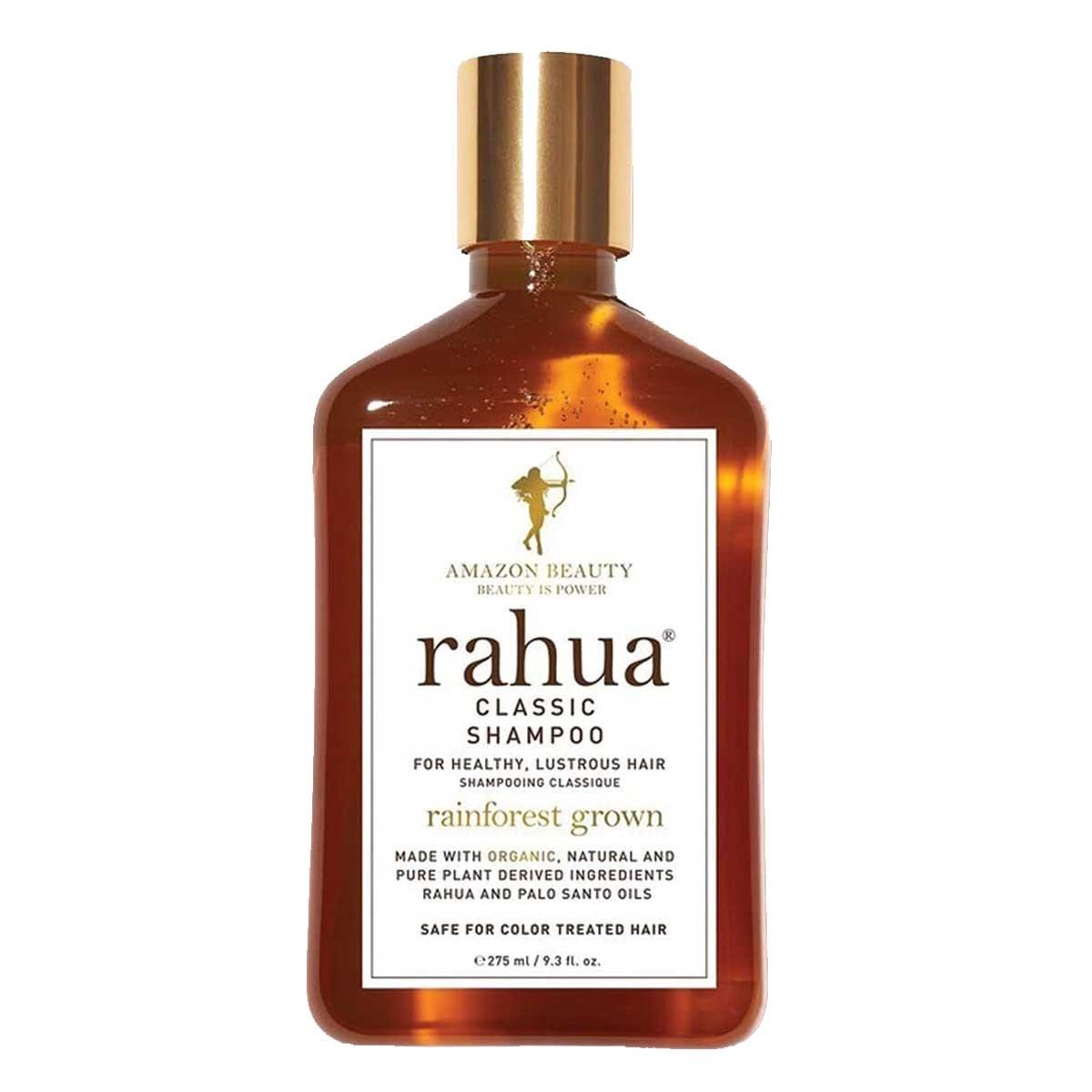Rahua Classic Shampoo - champu natural