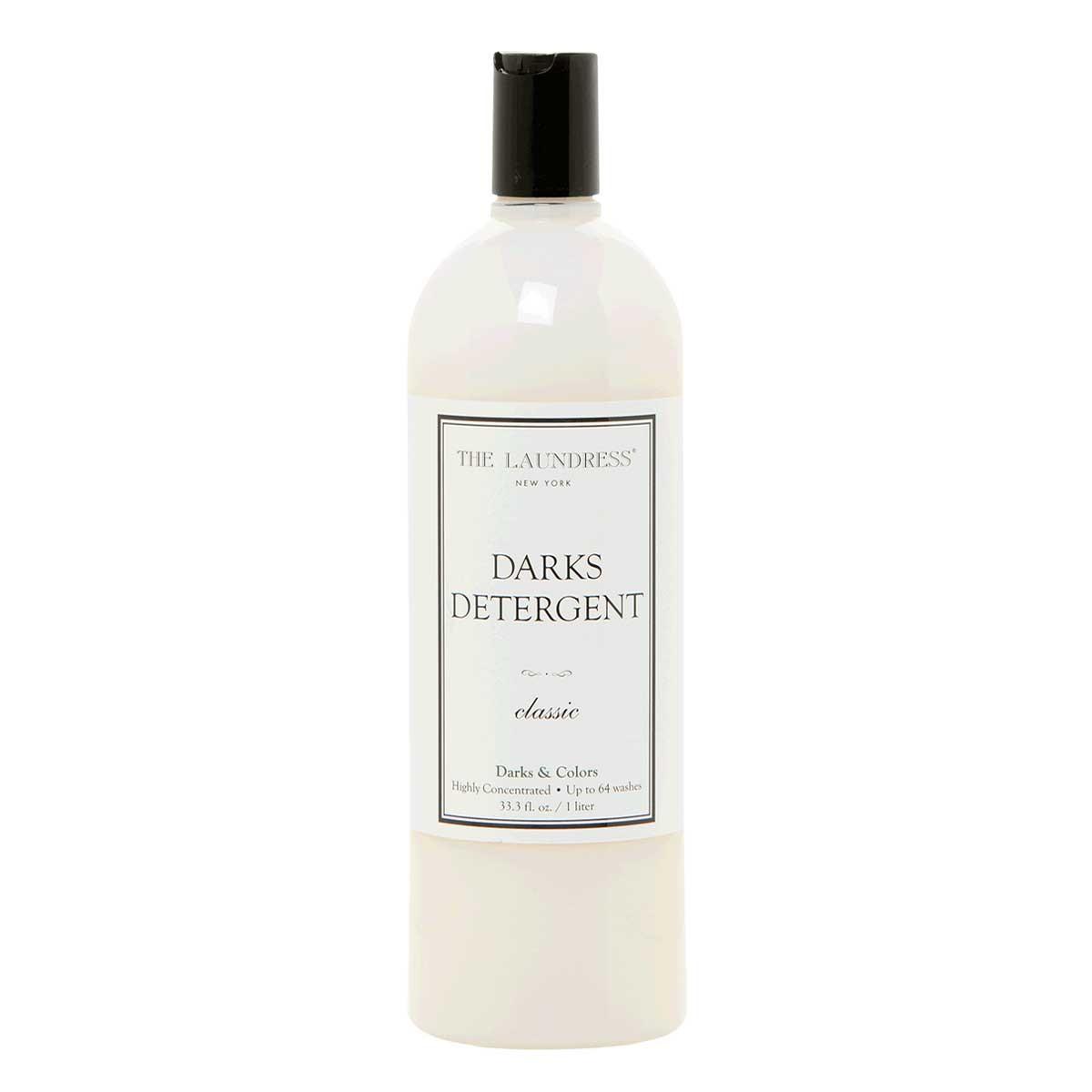 The Laundress Darks Detergent - detergente ropa oscura y de color