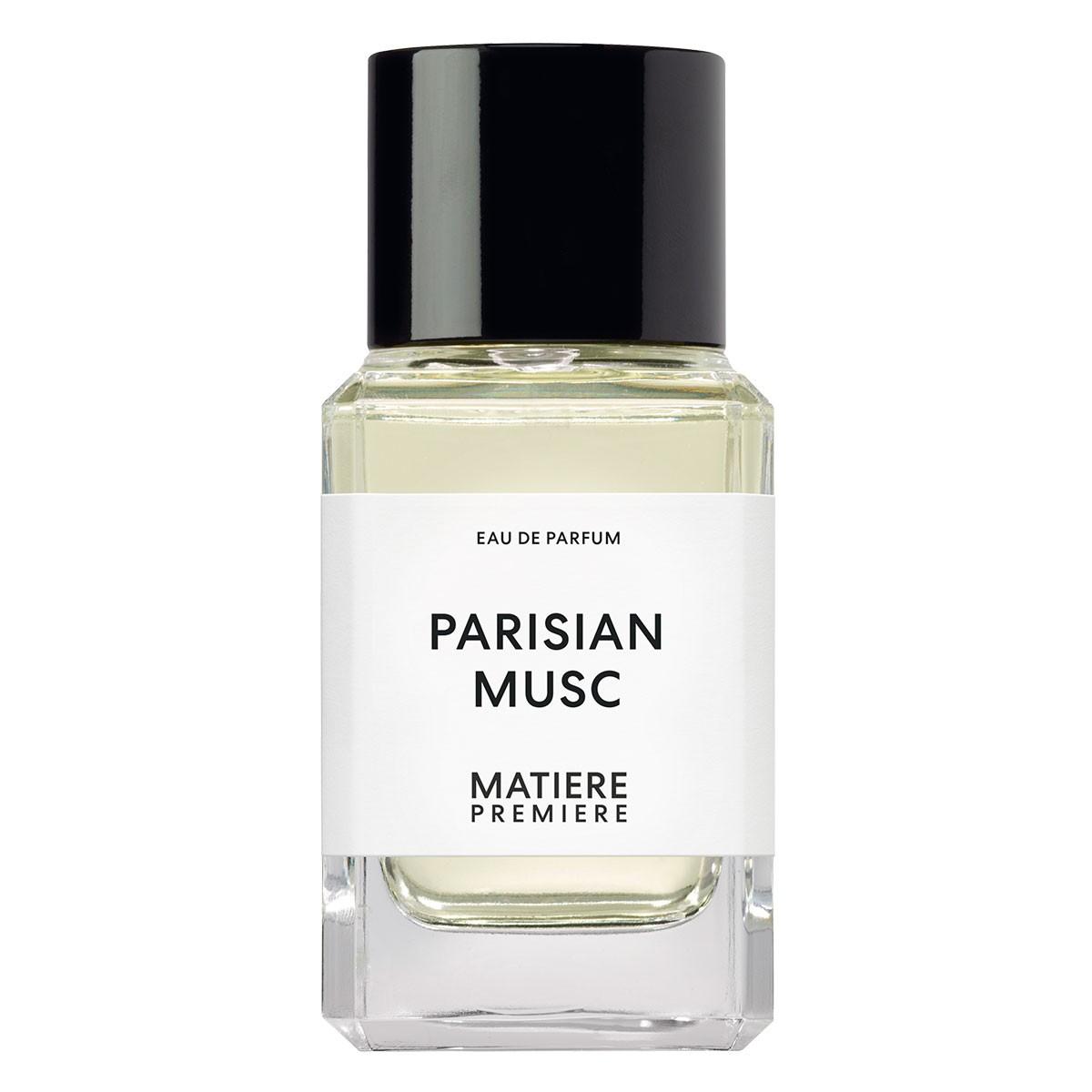 Matiere Premiere Parisian Musc 100ml - Perfume